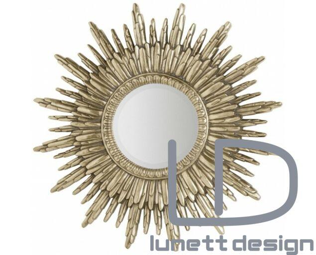 Champagne Caesar Mirror